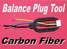 3 Balance Plug Tools for 4s 14.8v 1000mah Lipo battery /others with blance plug