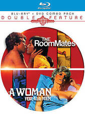 Roommates / A Woman For All Men Blu-ray, viewed once, 2 movies by Arthur Marks