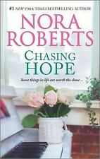 CHASING HOPE BY NORA ROBERTS (2015) BRAND NEW MASS MARKET PAPERBACK FREE SHIP