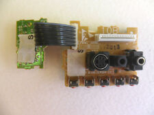Philips 23PF9946/12 IR Receiver & Button PCB's 3139 123 58871v3 3139 123 58881v3