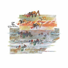 The Durutti Column - LC  180G LP REISSUE NEW 4 Men With Beards