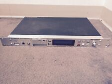 Marantz PMD570 Professional Solid State Rack Mount Recorder - 2 available