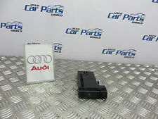 AUDI A4 B6 B7 02-09 CABRIOLET CARD HOLDER 8H2941561A