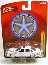 1995 '95 CHEVY CAPRICE BTH COP POLICE CAR JOHNNY JL TOMY FOREVER DIECAST R25