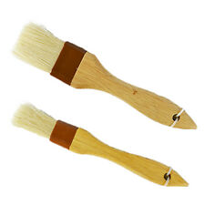 Eastwood Pastry Brush Set of 2  Kitchen Cooking Basting BBQ Baking