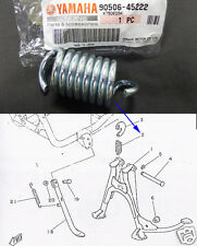 Yamaha RD350LC Main Stand Spring NOS RD250LC V-Max Centre Tensioner 90506-45222