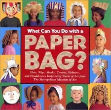 What Can You Do with a Paper Bag? The Metropolitan Museum of Art, Art, The Metr