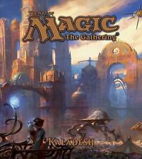 ART OF MAGIC - THE GATHERING NEW HARDCOVER BOOK