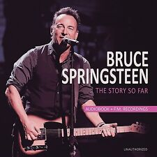 BRUCE SPRINGSTEEN - THE STORY SO FAR   CD NEU