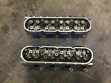 GM Chevy Camaro Firebird LS1 LS2 LS6 Cylinder Heads PAIR Cast# 853 99-00 32k