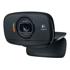 Logitech C525 HD 720P Portable Webcam with Autofocus