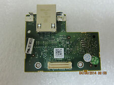 Dell K869T Poweredge R410 R610 R710 iDRAC6 Enterprise Remote Access Card