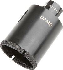"1-3/4"" Dry Diamond Core Drill Bits/Hole Saw for Granite / Engineered Stones"