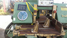 DoAll Model CT-1216A Automatic Horizontal Band Saw w/ Mitering  (EXGOVERNMENT)
