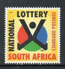 South Africa MNH 2000 The 1st National Lottery