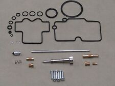 honda trx450r carb rebuild kit All Balls Rebuild Kit 8photos TRX 450r