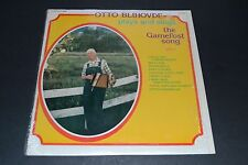 Otto Blihovde Plays and Sings The Gamel'ost Song~Polka City~FAST SHIPPING