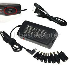 Universal Multiple Laptop Adapter/Charger for SONY ACER HP/Compaq IBM Toshiba
