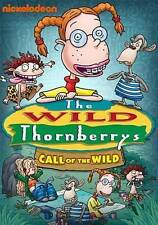 The Wild Thornberrys: Call Of The Wild DVD