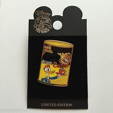 DLR - Mickey's Coffee Can Series Donald Duck / French Vanilla Disney Pin 28852