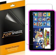 """3X SuperShieldz® HD Clear Screen Protector For EPIK Learning Tab 8"""" Kids Tablet"""