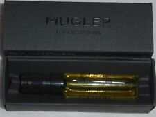 THIERRY MUGLER Les Exceptions OVER THE MUSK ED Parfum sample 1.5 ml
