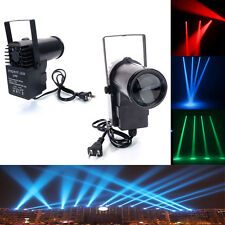 Hot Sale 5W Led Pinspot Light Led Moonflower for DJ Disco Party Club Stage Light