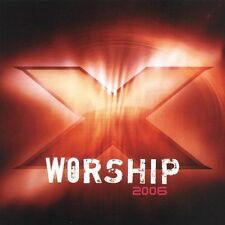 NEW - X 2006 by X Worship