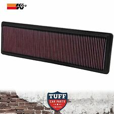 VE VF Holden Commodore V8 K&N Reusable Air Filter suitable for Harrop & VCM OTR