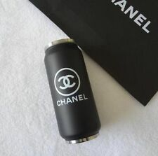 Chanel Coffee Drink Thermo Stainless Steel Cup Mug