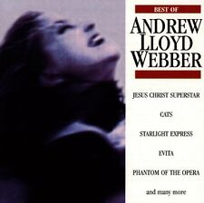 Best of Andrew Lloyd Webber |  Royal Philharmonic Orchestra
