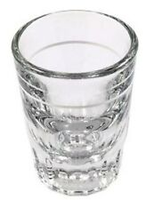 Shot Glasses x 6 (2 ozs) Great for Barista and Specialist Coffee Making!