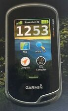 "Garmin Oregon 600 3"" Touchscreen Handheld GPS Navigator 010-01066-00"