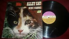 ALLEY CAT BENT FABRIC & HIS PIANO - VINTAGE 1962 ATCO RECORDS - 33-148