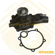 Engine Water Pump for NISSAN ED33 ED35 3.3L 3.5L Diesel Truck Cabstar 1982-1993