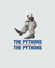 The  Pythons  Autobiography by the  Pythons by John Cleese, Bob McCabe,...