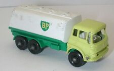 Matchbox Lesney No. 25 Petrol Tanker oc6253
