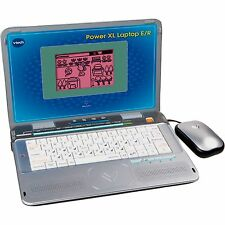 Vtech Power XL Laptop E/R, Lerncomputer