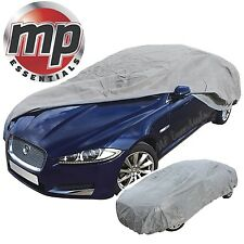 MP Essentials All Year Fully Waterproof Outdoor Full Car Cover to fit Seat Leon