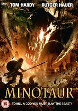 Minotaur - 2012 Brand new and sealed