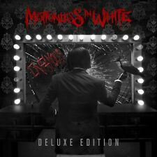 Infamous-Deluxe Edition - Motionless In White (2013, CD NIEUW) Explicit Version