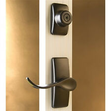 "Storm Door Handle Set-Oil Rubbed Bronze-Two Piece for 1"" Thick Door-90168-151"