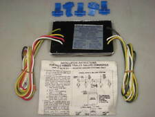 TRAILER TAILLITE, TAILLIGHT CONVERTER, COLE HERSEE # 48000