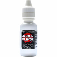 AEROCLIPSE NON FLAMMABLE DIGITAL SENSOR CLEANING FLUID - TRAVEL SAFE