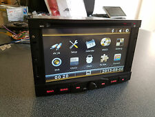 AUTORADIO Navigatore GPS PEUGEOT Citroen Fiat Scudo DVD BLUETOOTH TOUCH SCREEN