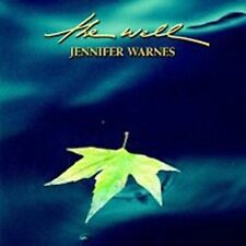 ~DAMAGED ARTWORK CD Jennifer Warnes: The Well