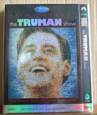 The End of Violence/Elegy/Truman Show/She Hate Me/The Human Stain 5 DVDs