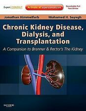 Chronic Kidney Disease, Dialysis, and Transplantation : A Companion to...