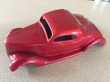 1936 Ford 1:24 Scale Model Body For Drag Slot Car