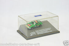 "EuroModell 1:87 H0 Porsche 911 ""Flymo"" GP Hungary, Budapest 1994 in OVP(C1059)"